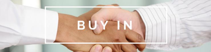 4 Tactics to Acquire Buy-In